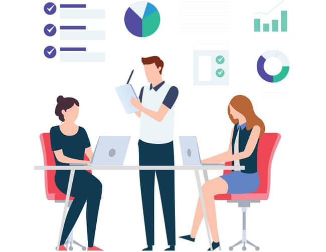 SaaS Marketing Agency