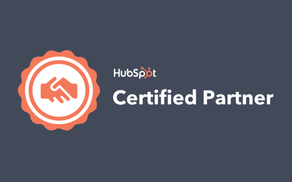 SeeResponse becomes a HubSpot Certified Agency Partner